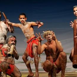 Lo spirito del Pianeta va in Australia A novembre. Ma dal 27 è a Chiuduno