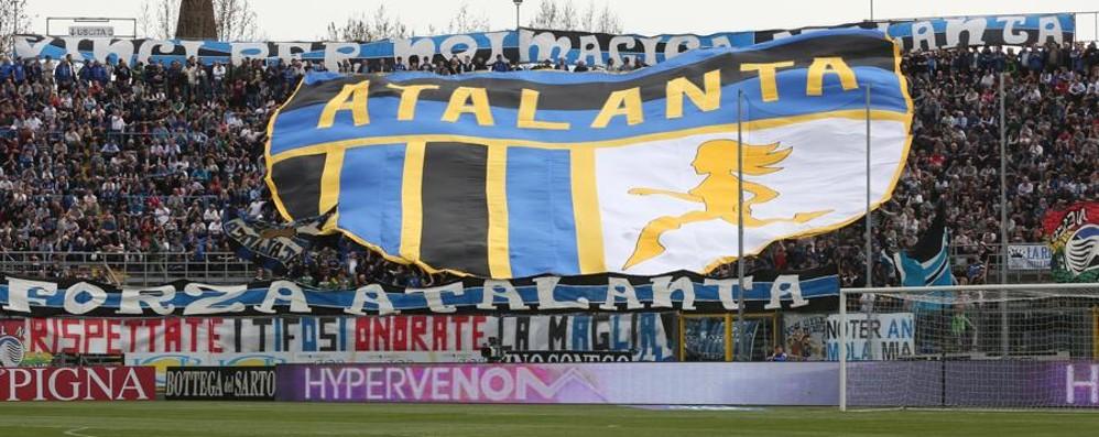 Atalanta, spettatori in aumento Più 5% rispetto alla stagione 2014-15