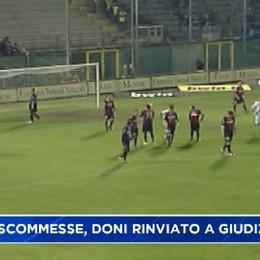 Calcioscommesse, Conte assolto e Doni rinviato a giudizio