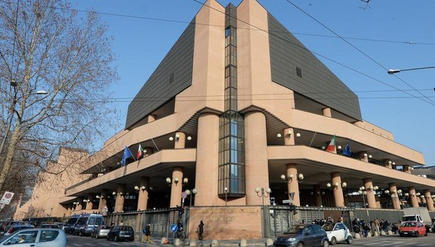 Arrestato cancelliere tribunale Torino