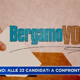 Comuni al voto: su BergamoTv i candidati di Cologno al Serio