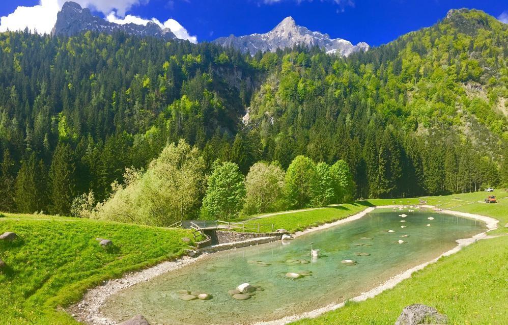 Il laghetto di Valcanale - Galleria fotografica L'Eco di ...