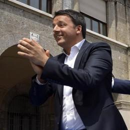 Il premier Renzi sabato a Bergamo tra referendum, Brembo e Italcementi