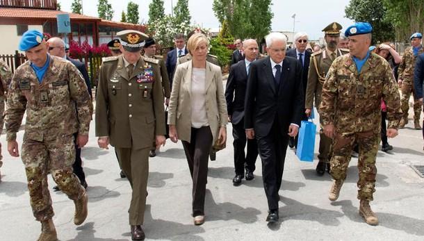 Isis: 236 mln euro per missione italiana