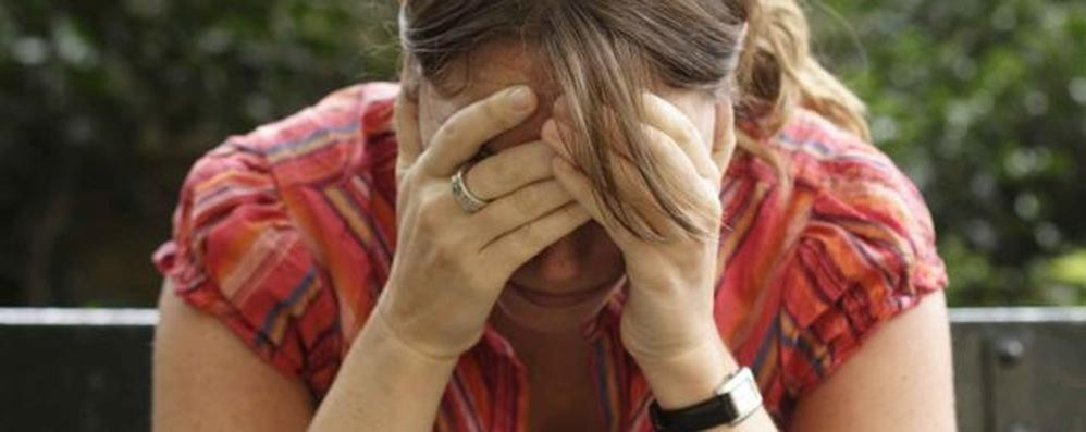 La depressione ruba 20 anni di vita L'Oms lancia l'allarme globale