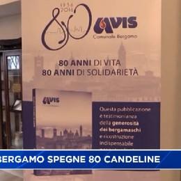 L'Avis Comunale spegne 80 candeline