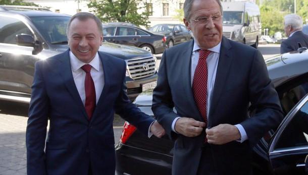 Lavrov, lotta terrore non sostegno Assad