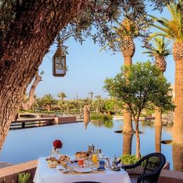San Valentino a 6 stelle da Bergamo a Marrakech