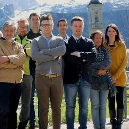 Vilminore più riciclone e Comune unico  in Valle di Scalve: il programma di Orrù