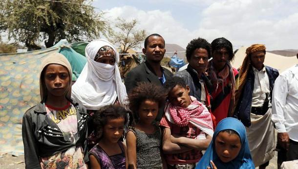 Yemen: Onu, rischio fame per 7,6 mln