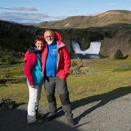 «Lasciamo tutto e apriamo una guesthouse in Islanda»