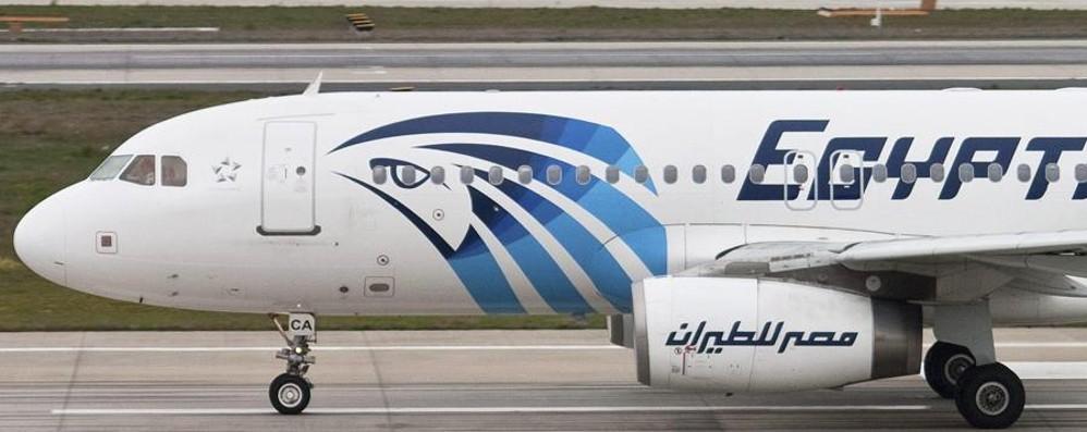 Al largo di Karpathos il relitto dell'aereo  Nessun italiano a bordo dell'EgyptAir