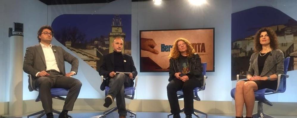 «Bergamo Vota» torna in tv Stasera tocca ad Urgnano