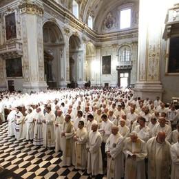 I preti, la povertà e le parole del Papa