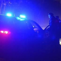 Raffica di furti di gasolio in ditta I carabinieri si appostano: 2 arresti
