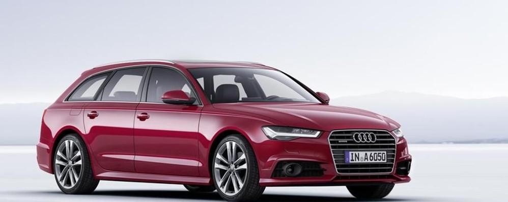 Audi A6 e A7 Sportback sempre più esclusive