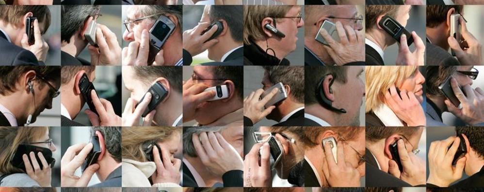 Basta alle telefonate selvagge Boom di adesioni a #non disturbarmi