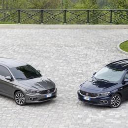 Fiat Tipo, anteprima mondiale 5 porte e Sw: offensiva prezzi