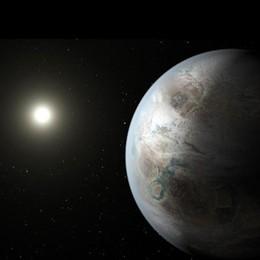 Identificati tre «fratelli» della Terra I pianeti abitabili potrebbero essere molti