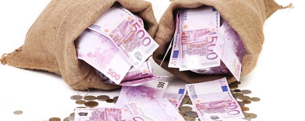 Italiani formichine: - 625 euro l'anno Tu su che cosa tiri la cinghia?