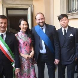 Karen Mok a Bergamo