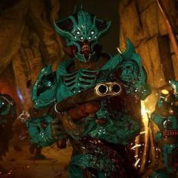 Doom: il re  degli Fps è tornato