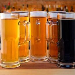 La birra? Made in Bergamo è meglio Dal 27 al 29 maggio torna «BeerGhèm»