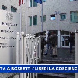 Pezzotta a Bossetti: Si liberi la coscienza