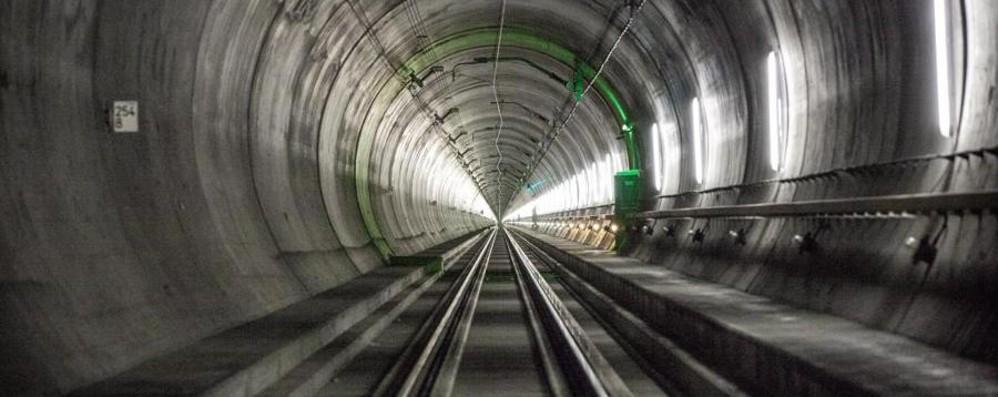 Alp Transit (a metà)