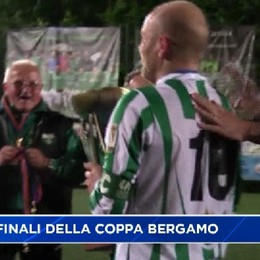 Csi, le finali della Coppa Bergamo