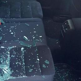 Cornello dei Tasso, scatta l'allarme Furti e vandalismi: «Ora le telecamere»