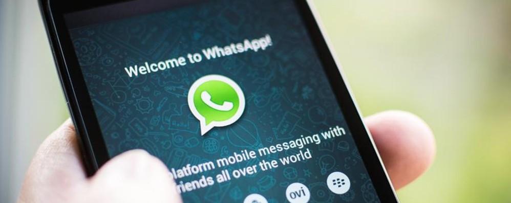 «WhatsApp è scaduto, clicca qui» Attenzione all'ultima truffa via mail