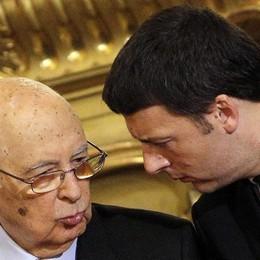 La partita di Renzi si gioca a giugno