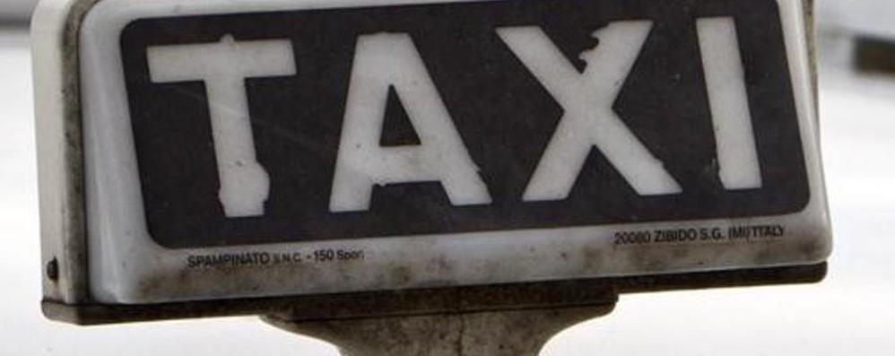 «Taxi da Redona all'ospedale: 26 euro» Salasso e disservizi, la protesta è doppia