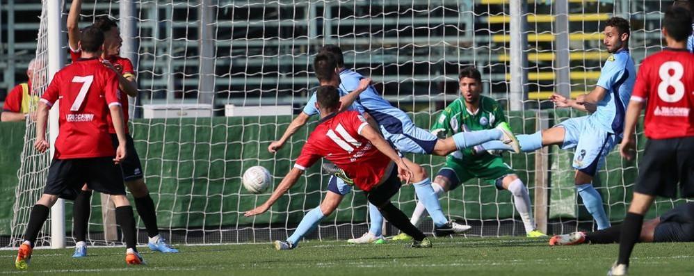 AlbinoLeffe verso la sfida di Piacenza Serve una vittoria con due gol di scarto