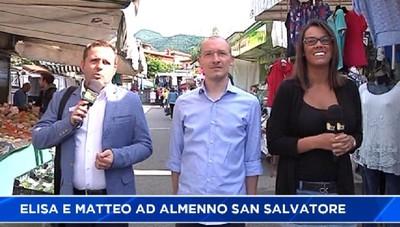 Gente e Paesi: con Elisa e Matteo ad Almenno San Salvatore