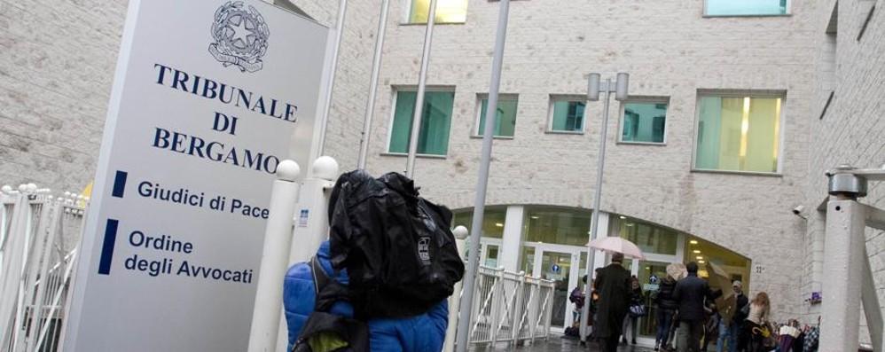 «Giustizia, polemiche strumentali Bergamo ora risparmia 2 milioni»