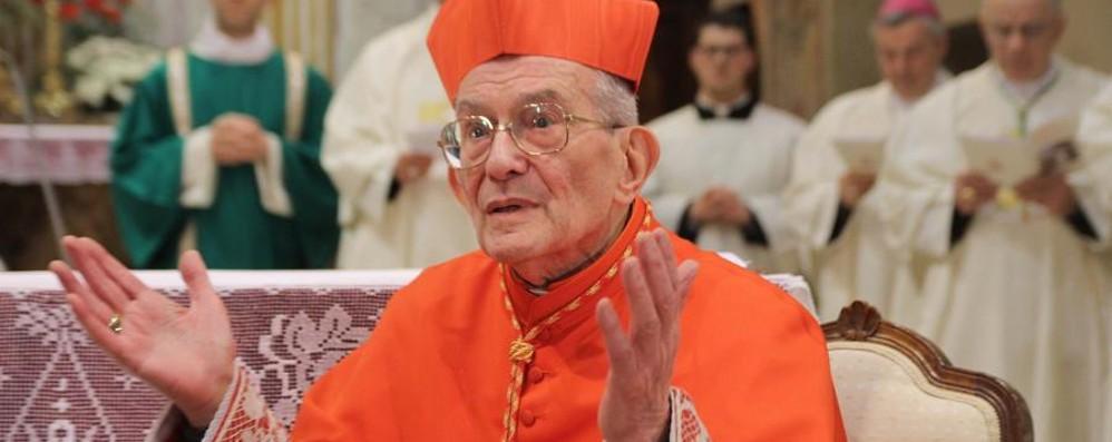 È morto il cardinale Capovilla - foto e video Memoria storica di Papa Giovanni