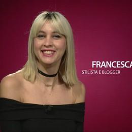 Francesca, la moda come un gioco «A Bergamo serve più fantasia»