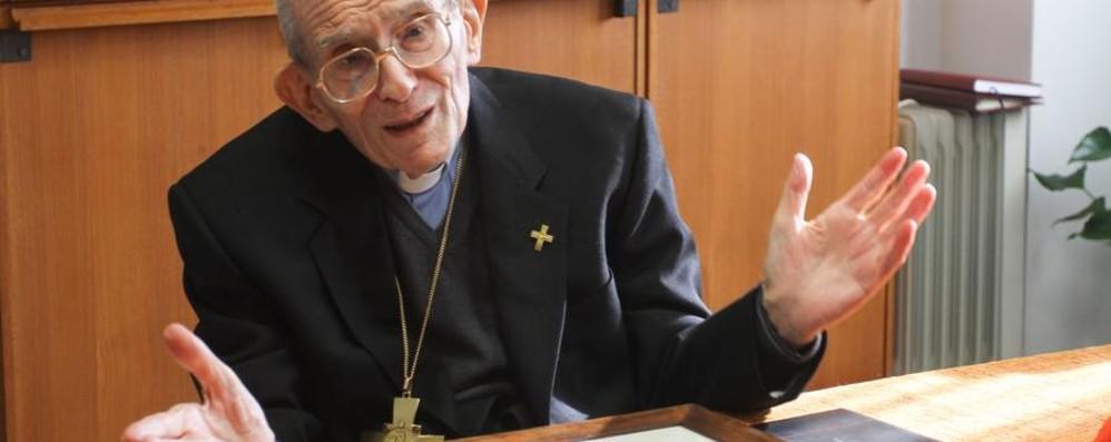 Il dolore della Chiesa di Bergamo «Capovilla è stato un dono del Signore»