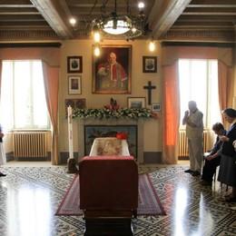 Il mondo ricorda il cardinale Capovilla «Testimone di santità» - Tweet e video