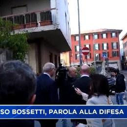 Processo Bossetti, parola alla difesa