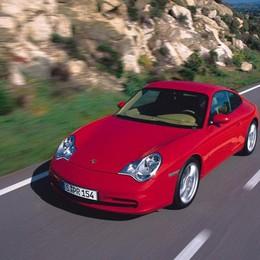 Mercato delle Porsche 911 usate Scoperta evasione per due milioni