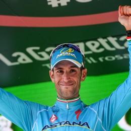 Nibali ce l'ha fatta, il Giro è suo Capolavoro dello squalo in salita