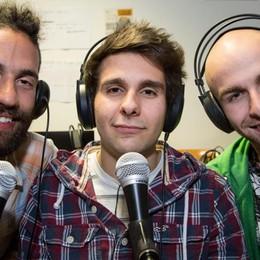 Piccola web radio, grande passione «My Town   Monterosso» è online