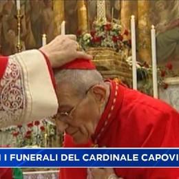 Domani mattina i funerali del Cardinal Capovilla