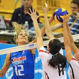 Volley, Piccinini: «Addio alla Nazionale Non condivido le scelte dell'allenatore»