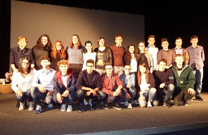 Gli studenti dell'Istituto Fantoni di Clusone hanno realizzato due progetti: uno turistico e l'altro di recupero architettonico