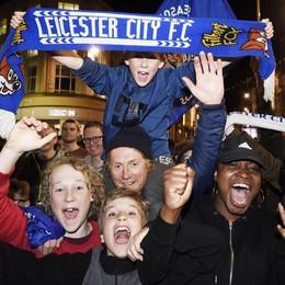«Un anno da Leicester, che sogno» La favola inglese fa sperare gli atalantini