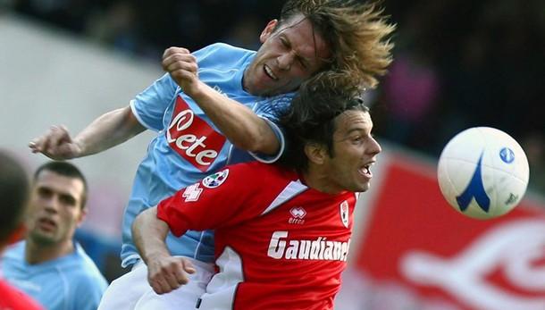 Calcioscommesse: a Bari 5 condanne
